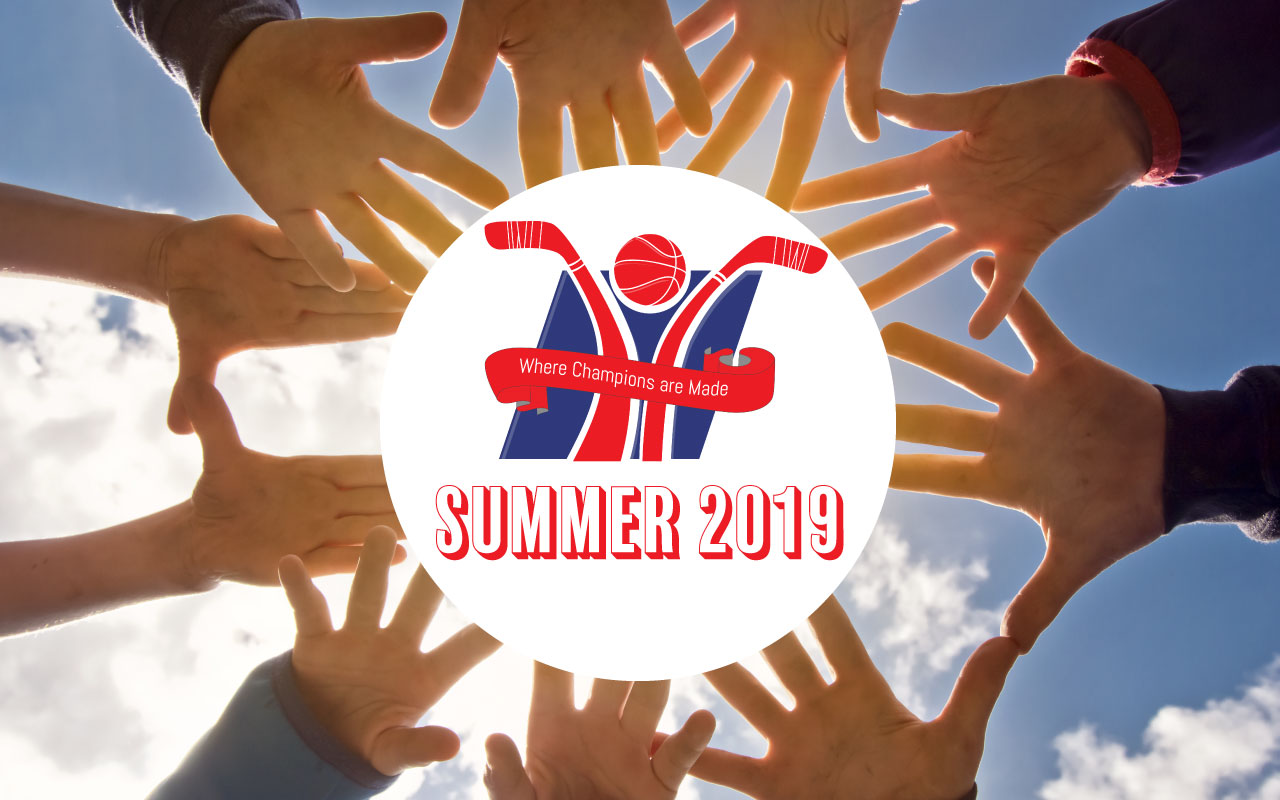 Summer 2019 Registration | Sports Zone 101
